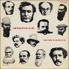 RUSS GARCIA Wigville album cover
