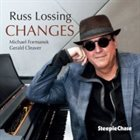RUSS LOSSING Changes album cover