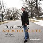 RUSS LOSSING Mood Suite album cover
