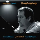 RUSS LOSSING Personal Tonal album cover