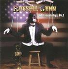 RUSSELL GUNN Ethnomusicology, Vol 2 album cover