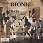 RUSSELL GUNN Russell Gunn Presents...bionic : Krunk Jazz album cover