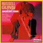 RUSSELL GUNN SmokinGunn album cover