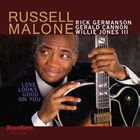 RUSSELL MALONE Love Looks Good on You album cover