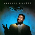 RUSSELL MALONE Russell Malone album cover