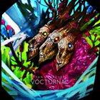 RYAN CARRAHER Vocturnal album cover