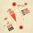 RYAN KEBERLE Reverso (Ryan Keberle, Frank Woeste, Vincent Courtois, Jeff Ballard) : Suite Ravel album cover
