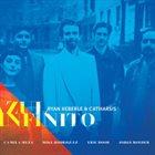 RYAN KEBERLE Ryan Keberle & Catharsis : Azul Infinito album cover
