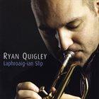 RYAN QUIGLEY Laphroaig-Ian Slip album cover