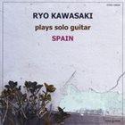 RYO KAWASAKI Spain album cover