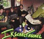SØREN KJÆRGAARD Ikscheltaschel album cover
