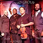 SAALIK AHMAD ZIYAD Saalik Ziyad Group : The Return Live at the Jazz Showcase Part album cover