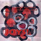 SABIR MATEEN Sabir Mateen & William Simone : JOYS! album cover
