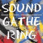 SABIR MATEEN Sound Gathering album cover