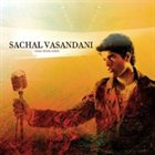 SACHAL VASANDANI Eyes Wide Open album cover