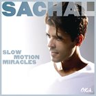 SACHAL VASANDANI Slow Motion Miracles album cover