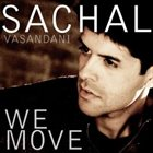 SACHAL VASANDANI We Move album cover