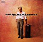 SADAO WATANABE Birds Of Passage album cover