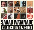 SADAO WATANABE Collection 1978-1993 album cover