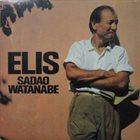 SADAO WATANABE Elis album cover