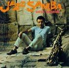 SADAO WATANABE Jazz Samba album cover