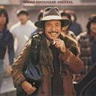 SADAO WATANABE Recital album cover