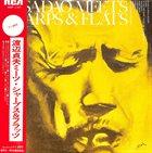 SADAO WATANABE Sadao Meets Sharps & Flats album cover