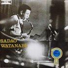 SADAO WATANABE Sadao Watanabe (King Records) album cover