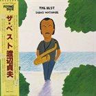 SADAO WATANABE The Best album cover