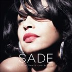 SADE (HELEN FOLASADE ADU) The Ultimate Collection album cover