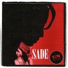 SADE (HELEN FOLASADE ADU) Unplugged album cover