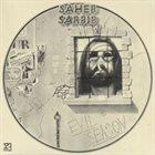 SAHEB SARBIB Evil Season album cover