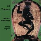 SAINKHO NAMTCHYLAK In Trance (with  Jarrod Cagwin) album cover