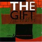 SAINKHO NAMTCHYLAK Sainkho & Moscow Composers Orchestra : The Gift album cover