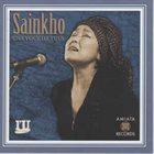 SAINKHO NAMTCHYLAK Una Voce Da Tuva album cover
