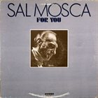 SAL MOSCA For You album cover