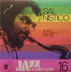 SAL NISTICO Jazz A Confronto 16 album cover