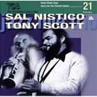 SAL NISTICO Swiss Radio Days: Jazz Live Trio Concert Series Volume 21 album cover
