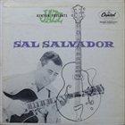 SAL SALVADOR Sal Salvador Quartet album cover