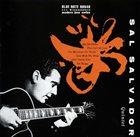 SAL SALVADOR Sal Salvador Quintet album cover