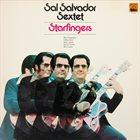 SAL SALVADOR Starfingers album cover