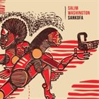 SALIM WASHINGTON Sankofa album cover