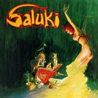 SALUKI Saluki album cover
