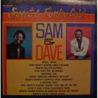 SAM & DAVE Sweet & Funky Gold album cover