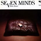 SAM JONES Seven Minds album cover