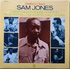 SAM JONES Something in Common album cover