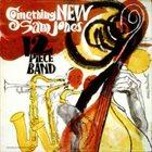 SAM JONES Something New album cover