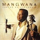 SAM MANGWANA Cantos De Esperança album cover