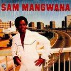 SAM MANGWANA Maria Tebbo & Waka Waka album cover