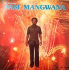 SAM MANGWANA Sam Mangwana album cover
